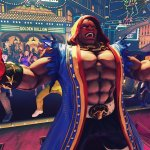 Скриншот Street Fighter V – Изображение 123