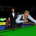 Скриншот World Snooker Championship 2005 – Изображение 24