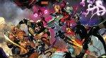 Avengers: NoSurrender— самый бездарный комикс про Мстителей за последние годы. - Изображение 2