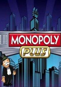 Monopoly Plus – фото обложки игры