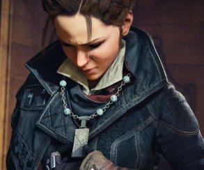 В Assassin's Creed: Syndicate есть трансгендерный персонаж