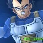 Скриншот Dragon Ball Game Project AGE 2011 – Изображение 1