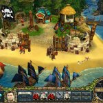 Скриншот King's Bounty: Легенда о рыцаре – Изображение 7
