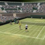 Скриншот Full Ace Tennis Simulator – Изображение 17