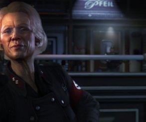 Играбельная версия Wolfenstein: New Order будет доступна на QuakeCon