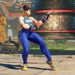 Скриншот Street Fighter V – Изображение 29