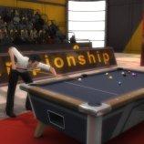 Скриншот WSC Real 11: World Snooker Championship – Изображение 1