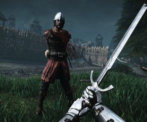 Консольная Chivalry: Medieval Warfare задержится до зимы