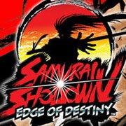Samurai Shodown Sen – фото обложки игры