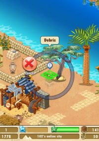 PyramidVille Adventure – фото обложки игры