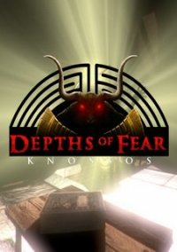 Depths of Fear: Knossos – фото обложки игры