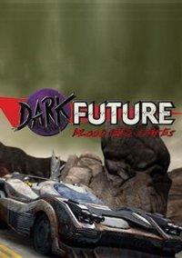 Dark Future: Blood Red States – фото обложки игры