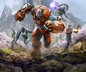 Всему виной Fortnite? Epic Games закрывает Paragon ивозвращает игрокам деньги