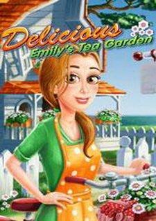 Delicious: Emilys Tea Garden