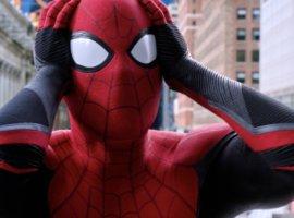 Медиа раскрыли название «Человека-паука 3», номало кто заметил