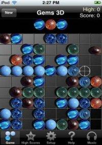 Gem Puzzle – фото обложки игры