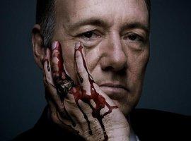 «Карточный домик» продлен на пятый сезон, из сериала ушел создатель