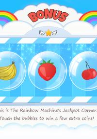 The Rainbow Machine – фото обложки игры