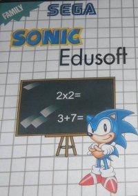 Sonic's Edusoft – фото обложки игры
