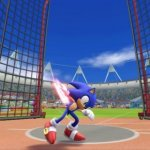 Скриншот Mario & Sonic at the London 2012 Olympic Games – Изображение 4