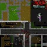 Скриншот Over 9,000 Zombies! – Изображение 3