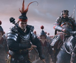 Теперь и в эпоху Троецарствия. Creative Assembly анонсировала Total War: Three Kingdoms