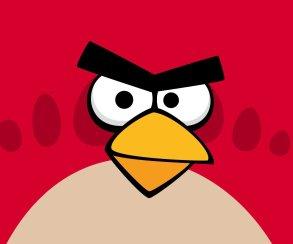 Анонсирована гоночная игра по вселенной Angry Birds