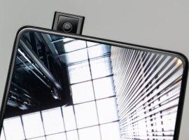 Раскрыта внешность Samsung Galaxy A90— первого смартфона компании свыдвижной фронтальной камерой