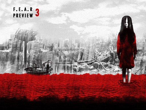 F.E.A.R 3 Preview