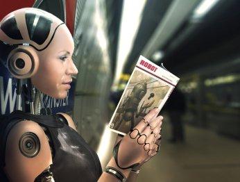 Почти Detroit: самые совершенные роботы, созданные человечеством