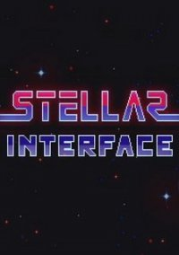 Stellar Interface – фото обложки игры