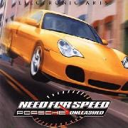 Need For Speed 5: Porsche Unleashed – фото обложки игры