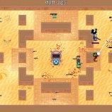 Скриншот Battlesloths 2025: The Great Pizza Wars – Изображение 4