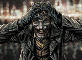 Почему Джокер— главный враг Темного рыцаря