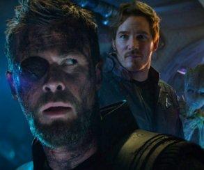 Кому достанется больше всего экранного времени в «Войне Бесконечности»? Marvel идет на риск!