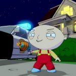 Скриншот Family Guy: Back to the Multiverse – Изображение 1