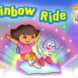 Скриншот Dora Saves the Crystal Kingdom: Rainbow Ride – Изображение 2