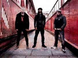 Зажигаем под новый альбом The Prodigy — No Tourists!