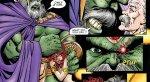 Нетолько Старик Логан. Какие еще супергерои оказывались пожилыми настраницах комиксов?. - Изображение 13