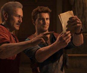 Как бы выглядел трейлер Uncharted 4 от первого лица? Если кратко: очень странно, но зрелищно