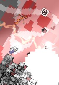 TIME VIKING!!!!!ANDSPACERAPTOR – фото обложки игры
