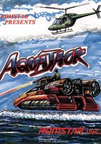 Aqua Jack – фото обложки игры