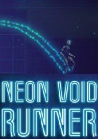 Neon Void Runner – фото обложки игры