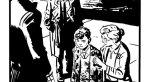 Инктябрь: что ипочему рисуют художники комиксов вэтом флешмобе?. - Изображение 31