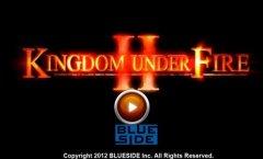 Kingdom Under Fire II. Геймплейное видео из бета-версии игры