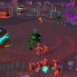 Скриншот Monsteca Corral: Monsters vs. Robots, A – Изображение 9