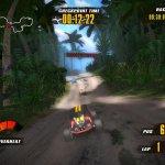 Скриншот Jungle Racers Advanced – Изображение 1