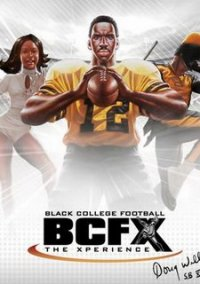 BCFx: Black College Football - The Xperience – фото обложки игры