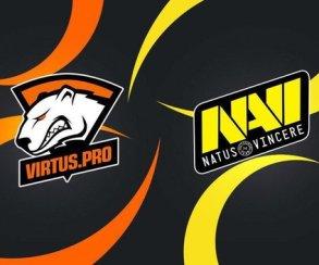 Кто сколько выиграл: Virtus.pro на 8 строчке, а Na`Vi — на 10-ой