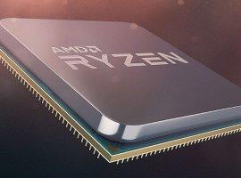 Слух: AMD готовит новые процессоры Ryzen для бюджетного сегмента и  ноутбуков